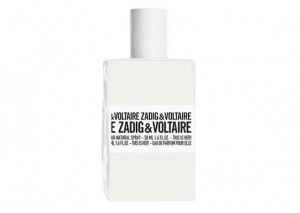 Zadig & Voltaire This is Her! Review