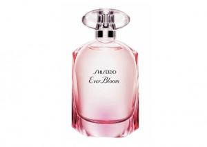 Shiseido Ever Bloom Eau de Parfum Review