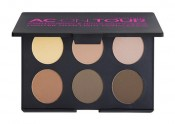Australis Contour Kit Powder, Lighter Than Light Review