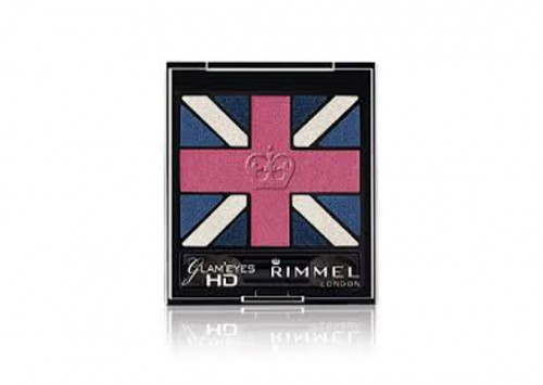 Rimmel Glam'Eyes HD Eyeshadow