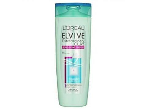 L'Oreal Paris ELVIVE Extraordinary Clay Shampoo Review