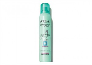 L'Oreal Paris ELVIVE Extraordinary Clay Dry Shampoo Review