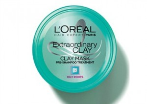 L'Oreal Paris ELVIVE Extraordinary Pre-shampoo Clay Mask Review