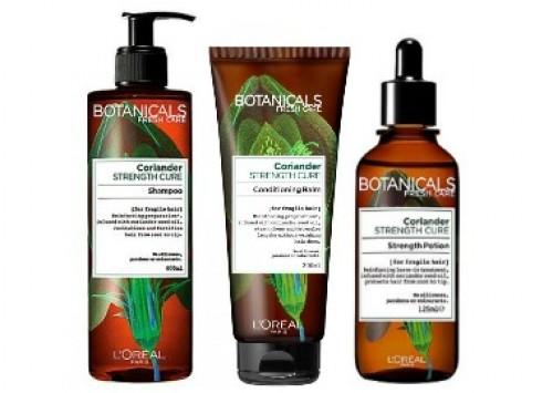 L'Oréal Paris Botanicals Fresh Care with Coriander Regime Review