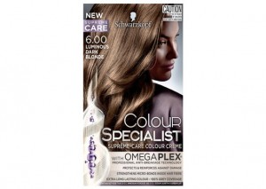 Schwarzkopf Colour Specialist - Luminous Dark Blonde Review