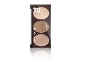 Covergirl Tru Blend Contour Palette - Medium Review