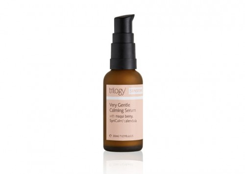 Trilogy Very Gentle Calming Serum Review
