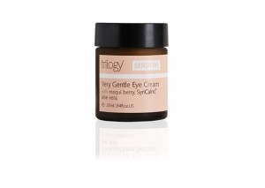 Trilogy Very Gentle Eye Cream Review