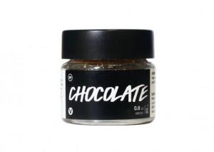 Lush Chocolate Lip Scrub Review