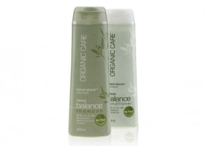 Nature's Organics Normal Balance Shampoo & Conditioner