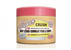 Soap & Glory Sugar Crush Body Scrub Review