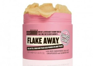 Soap & Glory Flake Away - Spa Body Polish Review