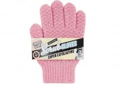 Soap & Glory Scrub Gloves Review