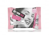 Soap & Glory Off Your Face Cleansing Cloths Review