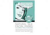 Essenzza Fuss Free Facial Mask - Hydration Salvation face mask Review