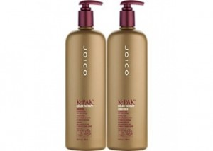 Joico K Pak Shampoo and Conditioner