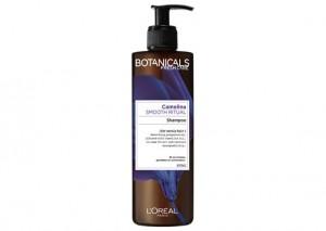 L'Oreal Paris Botanicals Fresh Care Smooth Ritual Camelina Shampoo Review