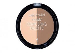 Wet n Wild MegaGlo Contouring Palette, Dulce De Leche Review