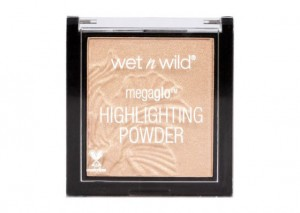 Wet n Wild MegaGlo Highlighting Powder, Precious Petals Review