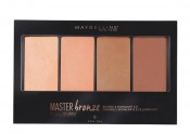 Maybelline Face Studio Master Bronze Palette Review