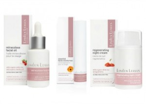 Linden Leaves Moisturising Regime Review
