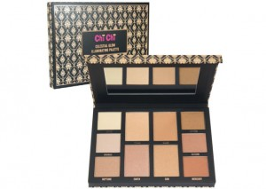 Chi Chi Celestral Glow Illuminating Palette Review
