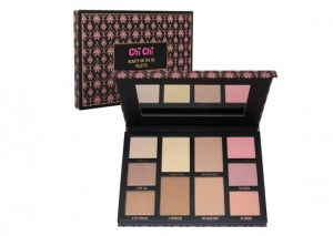 Chi Chi Beauty On-The-Go Palette Review