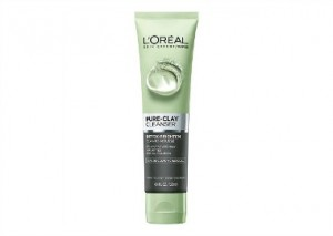 L'Oréal Paris Pure Clay Detox Wash Review