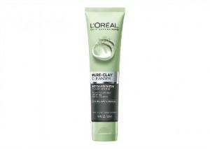 L'Oréal Paris Pure Clay Detox Wash Review