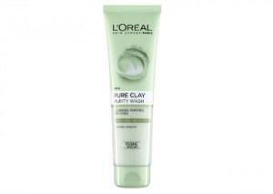 L'Oréal Paris Pure Clay Purity Wash Review