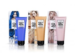 L'Oreal Paris Colorista Wash Out Review