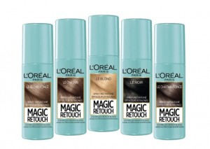 L'Oreal Paris Magic Retouch Review