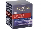 L'Oreal Paris Revitalift Filler Night Cream Review