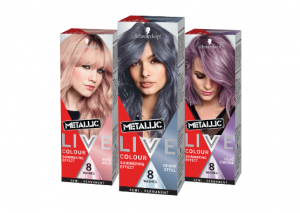 Schwarzkopf Live Metallics Review