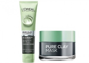 L'Oréal Paris Pure Clay Detox Regime Review
