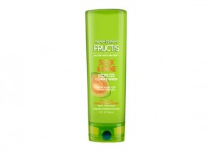 Garnier Fructis Sleek and Shine Conditioner Review