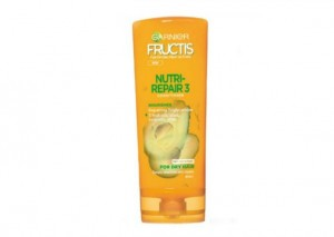 Garnier Fructis Nutri Repair 3 Conditioner Review