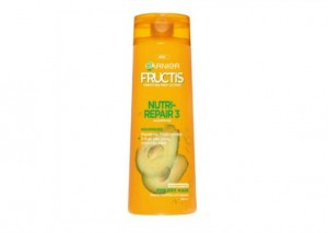 Garnier Fructis Nutri Repair 3 Shampoo Review