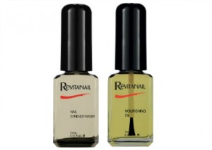 Revitanail by Manicare 2 Step Revival Kit Review