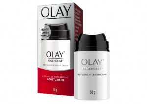 Olay Regenerist Revitalising Cream Review