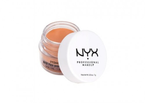 NYX Professional Makeup Black Eye Shadow Base Review