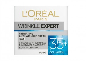 L'Oreal Paris Wrinkle Expert 35+ Reviews