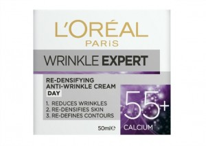 L'Oreal Paris Wrinkle Expert 55+ Reviews