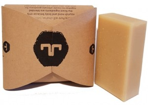 Udderly Pure Goats Milk Soap Review