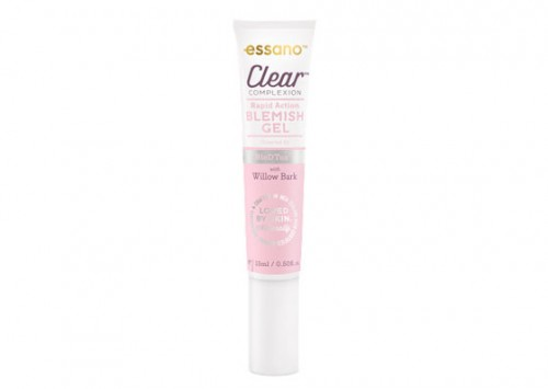 Essano Clear Complexion Rapid Action Blemish Gel Review
