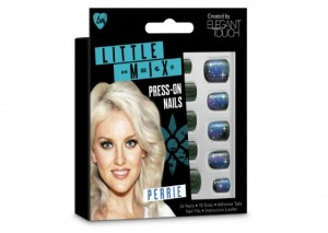 Little Mix Press-On Nails 'Perrie' Review