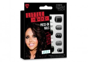 Little Mix Press-on Nails 'Jesy' Review