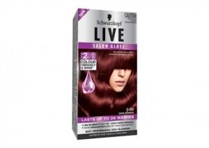 Schwarzkopf Live Salon Gloss - Dark Berries Review