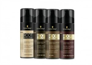 Schwarzkopf Root Retoucher - Black Review