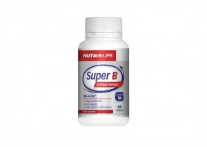 Nutra-Life Super B One a Day Review